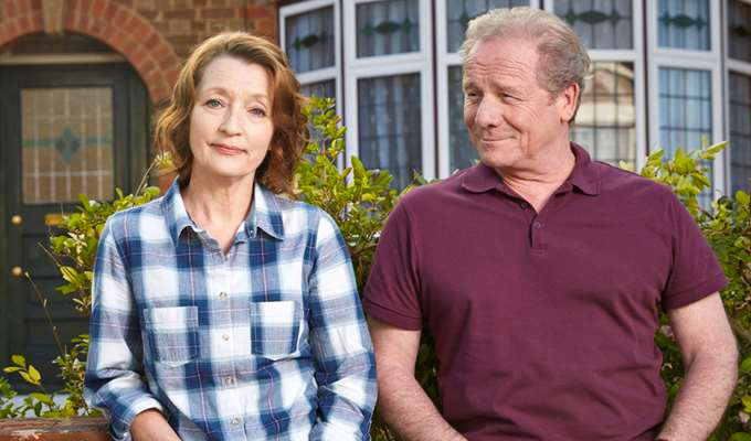 BBC stays Mum | Comedy gets a third series before second has even aired