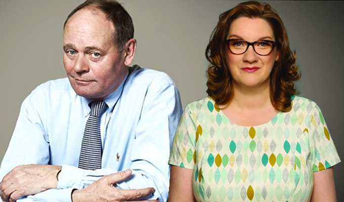 Who's on The Museum Of Curiosity? | With John Lloyd and Sarah Millican