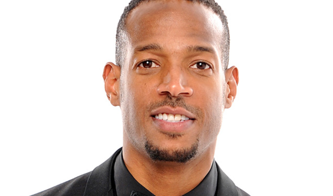 Marlon Wayans to perform in the UK | London stand-up debut