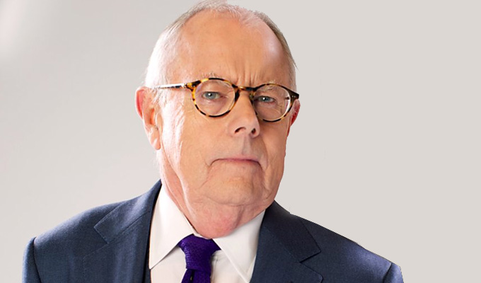 You're not his real dad! | Michael Whitehall accused of being an actor