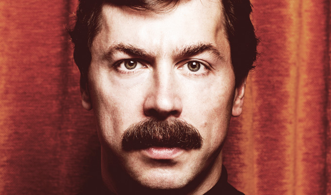 Mike Wozniak – Original Review | Review by Steve Bennett