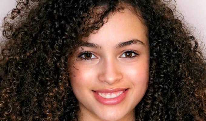 CBBC comedy star Mya-Lecia Naylor dies at 16