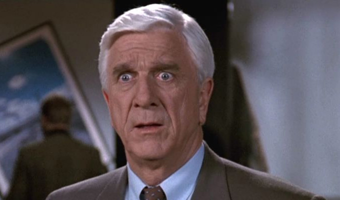Naked Gun films get a reboot | With The Hangover's Ed Helms