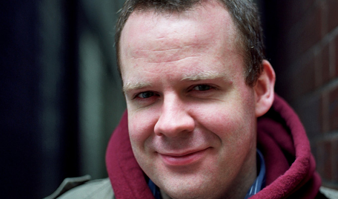 The Big Bang Query | Neil Delamere to host new comedy-science quiz