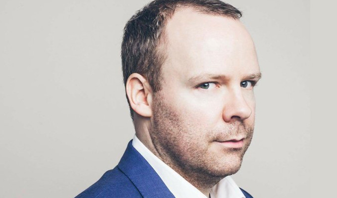 Neil Delamere – Original Review | Review by Steve Bennett