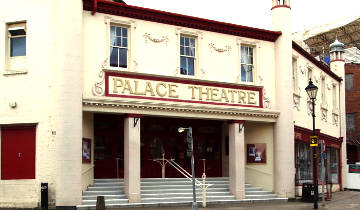 Newark Palace Theatre