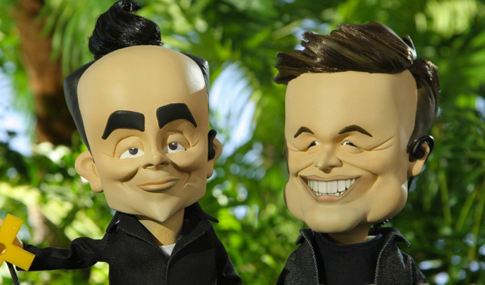 Newzoids to return | ITV confirms series 2