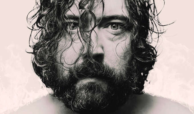 Nick Helm at Latitude 2019 | Gig review by Steve Bennett