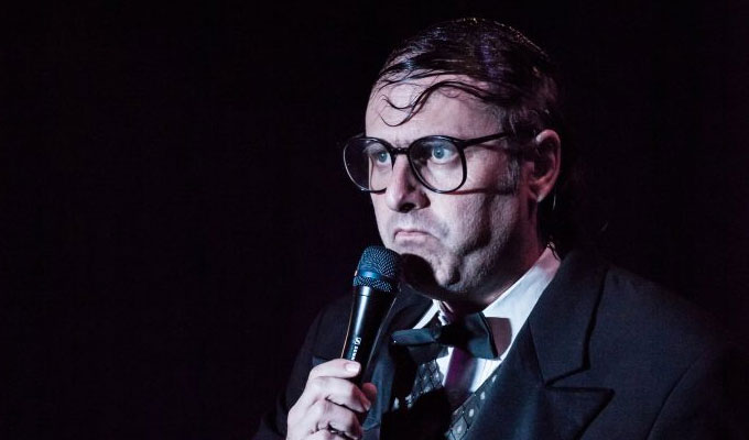 Neil Hamburger: No One Loves A Hater | Gig review by Steve Bennett at the Soho Theatre, London