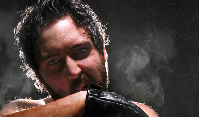 Nick Helm: Masterworks in Progress