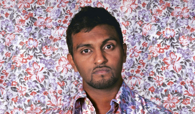 Only a genius could make you side with the terrorists | Nazeem Hussain chooses his Perfect Playlist