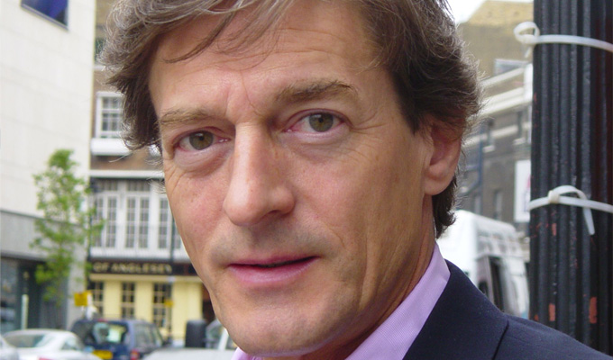 Nigel Havers joins BBC One's  Stop⁄Start | Cast of sitcom pilot revealed