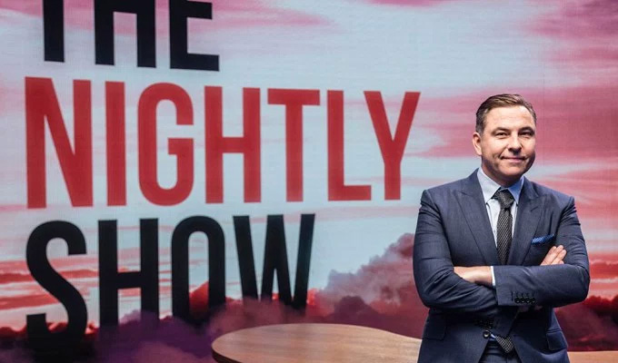 The Nightly Show | TV review by Steve Bennett