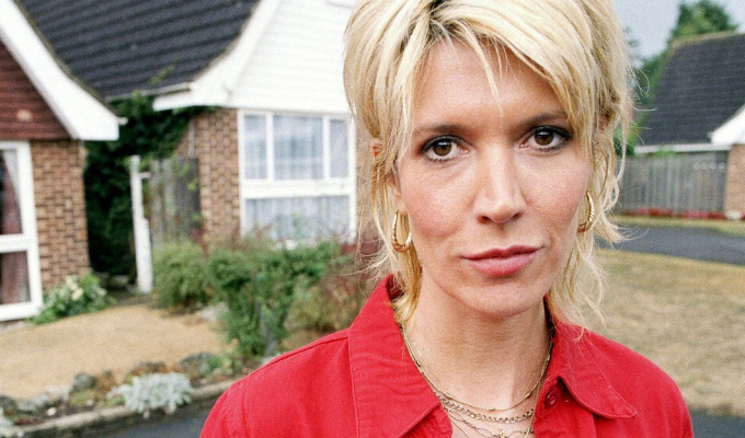 Revealed: Julia Davis' next project | Six-part series for Channel 4