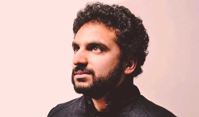 Nish Kumar: It's in Your Nature to Destroy Yourselves | Gig review by Steve Bennett at the Soho Theatre, London