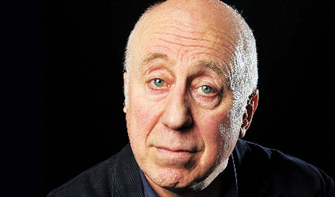 'I watch at least one episode every day and sometimes I watch two' | Norman Lovett chooses his comedy favourites