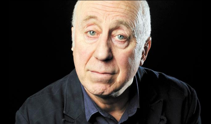 Norman Lovett: Entertaining Moaner
