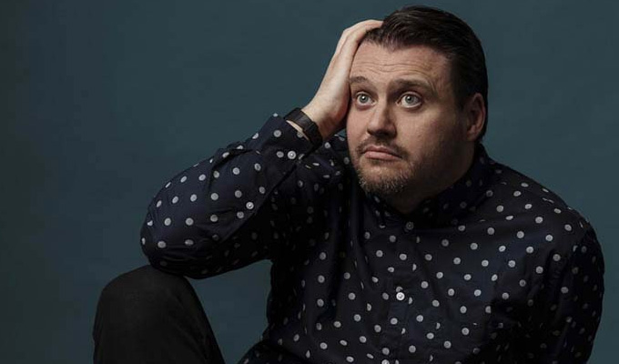Nathaniel Metcalfe: Chameleon, Comedian, Corinthian and Caricature | Edinburgh Fringe review by Steve Bennett