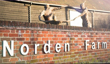 Maidenhead Norden Farm Centre  For The Arts