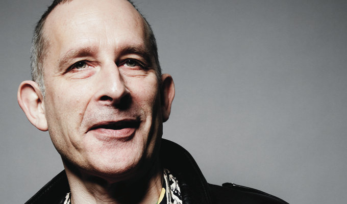 Nick Revell: Feminist Porno Jihadi | Gig review by Steve Bennett at Dave's Leicester Comedy Festival