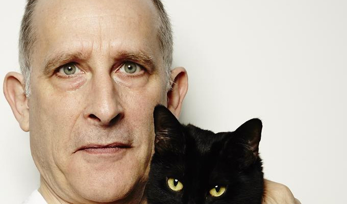 Nick Revell vs Lily, Evil Cat Queen of Earth Planet And The Laughing Fridge | Edinburgh Fringe comedy review by Paul Fleckney