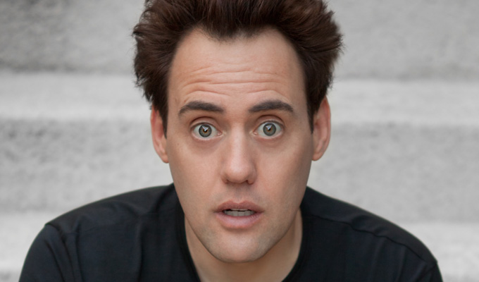 Orny Adams – Original Review | Review by Steve Bennett