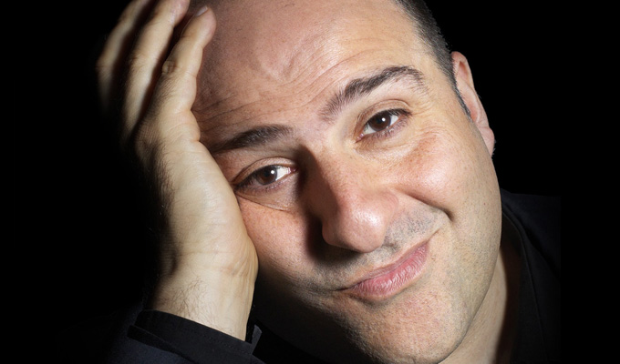 Omid Djalili overturns driving ban | It's gone in 30 seconds in Old Bailey hearing