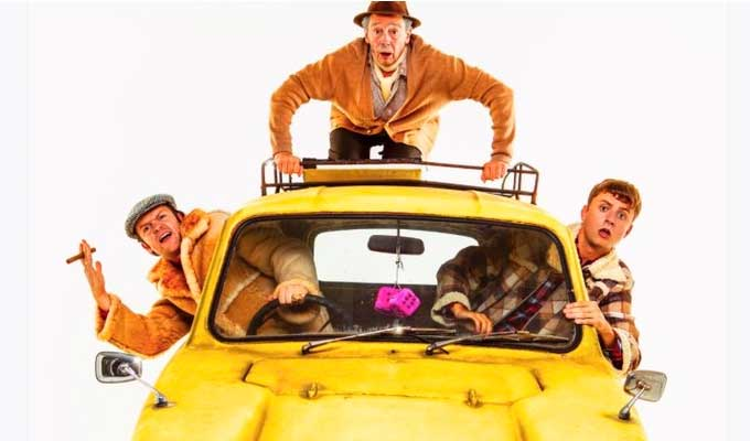 More cast announced for Only Fools And Horses musical | Joining Paul Whitehouse in West End production