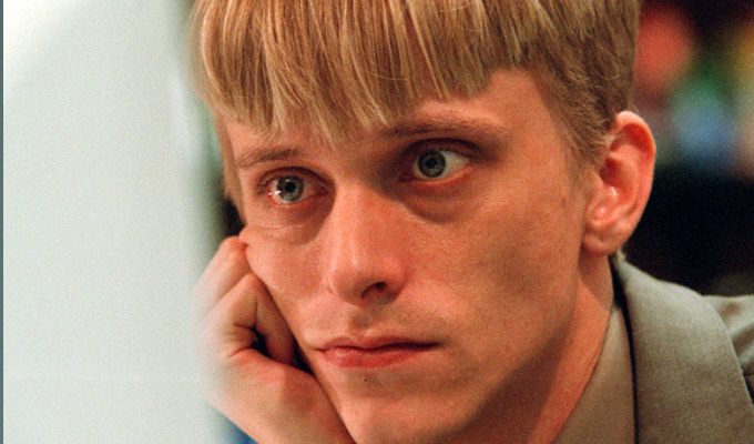 Gareth won't be in the David Brent movie | 'No one's been in touch' says Mackenzie Crook