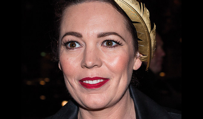 Olivia Colman to guest star in The Simpsons | Playing a femme fatale