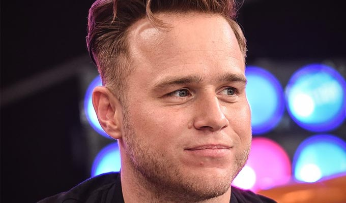Olly Murs just got burned.... | Tweets of the week
