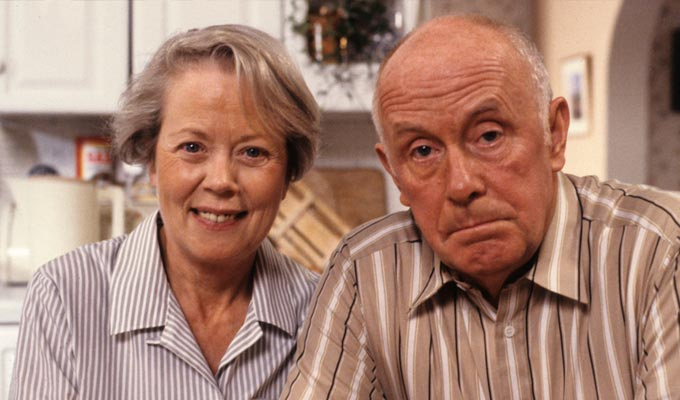 What was the name of Victor Meldrew's wife? | Try our Tuesday Trivia Quiz
