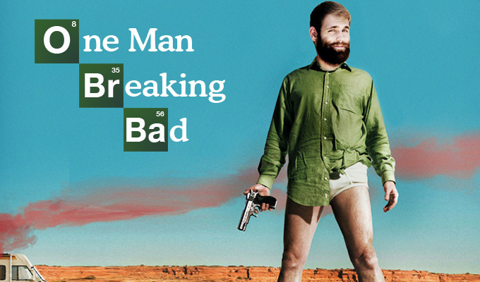 One Man Breaking Bad | Review by Jay Richardson