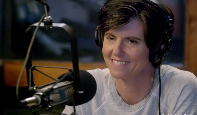 Amazon axes Tig Notaro's One Mississippi | Web giant 'moving away from niche comedy'