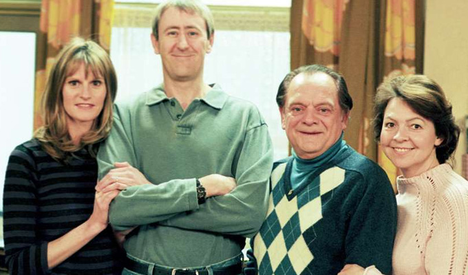What was the last episode of Only Fools..? | Try the Tuesday Trivia quiz