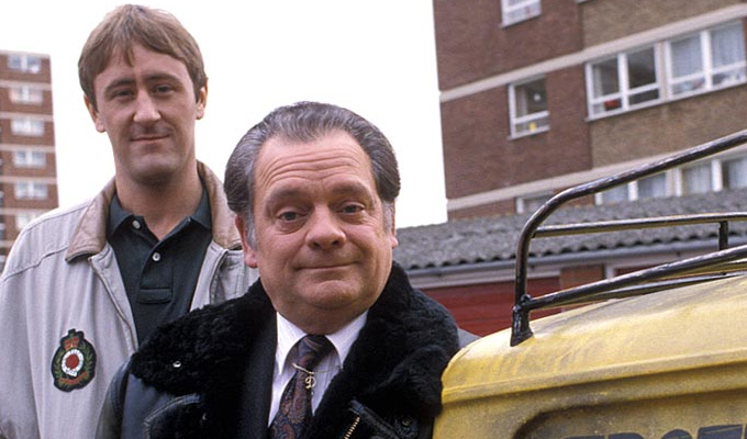 Del Boy and Rodney return | Only Fools And Horses revived for Sport Relief sketch