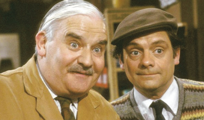 Open All Hours is back | David Jason to star in Xmas special