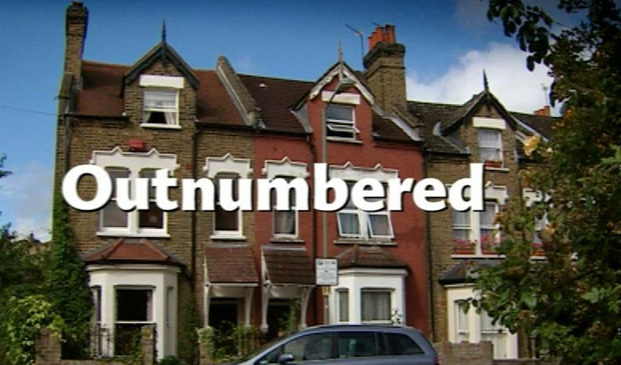 Outnumbered house up for sale | But you'd need to be richer than the Brockmans to buy it....