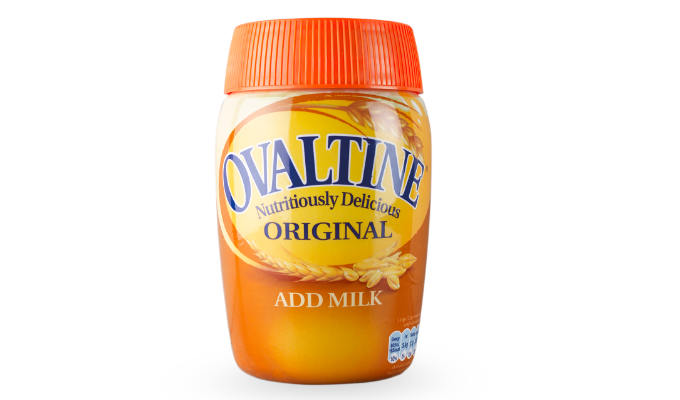 What happened to the inventor of Ovaltine? | Tweets of the week