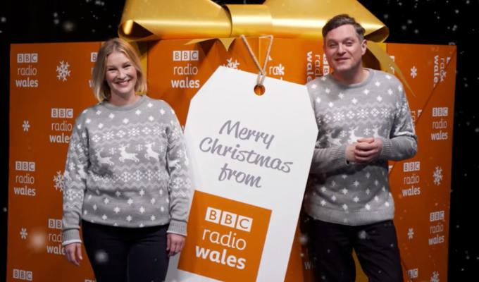 Gavin and Stacey stars to reunite | Christmas Day radio special for Joanna Page, Mathew Horne and other cast members
