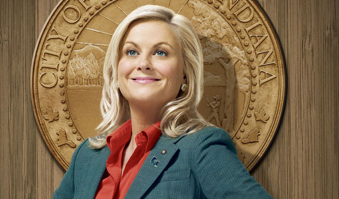 Win Parks & Rec DVD | Season Two out now