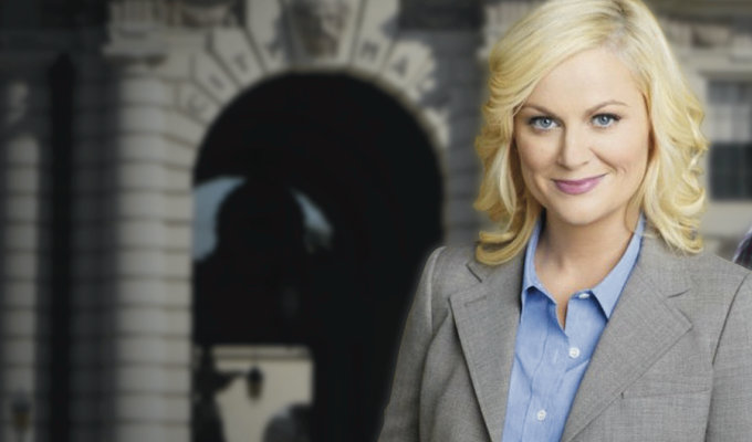 Amy Poehler shoots her first film | She also stars in Wine Country for Netflix