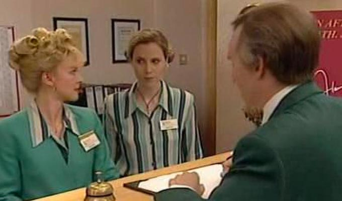 What was the name of the hotel where Alan Partridge lived for 183 days? | Try our Tuesday Trivia Quiz