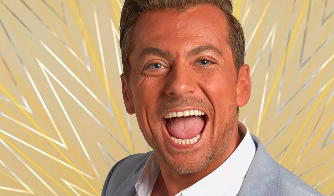 Never heard of it... | Paul Danan says he's making a BBC sitcom. BBC says no, he isn't
