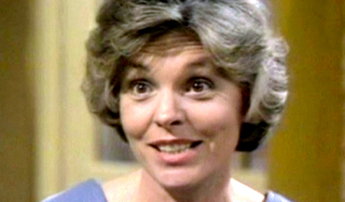 Pauline Yates, aka Mrs Reggie Perrin, dies at 85 | Also starred in Keep It In The Family
