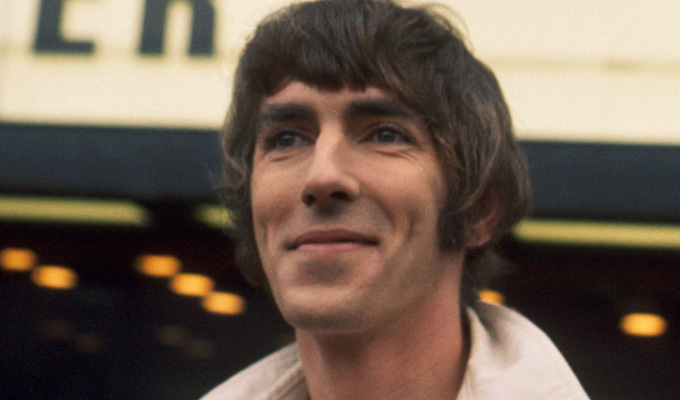 Remembering Peter Cook on his 80th birthday | The best comedy on demand