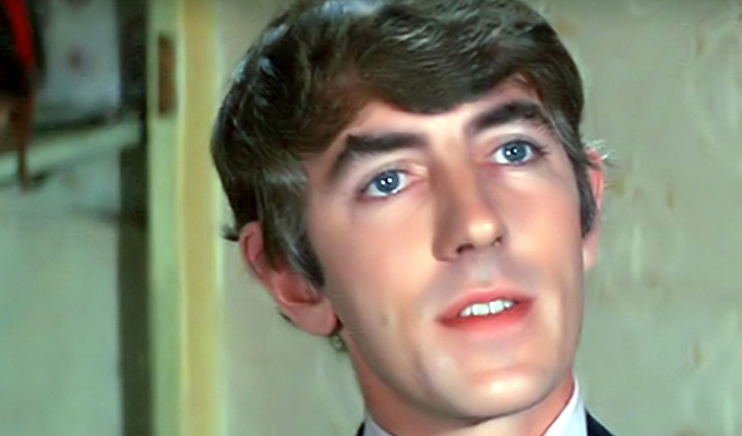 BBC orders 'definitive' Peter Cook documentary | To be made by Victor Lewis-Smith