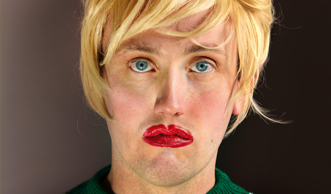 Phil Dunning: The House Of Pigs | Edinburgh Fringe comedy review by Steve Bennett