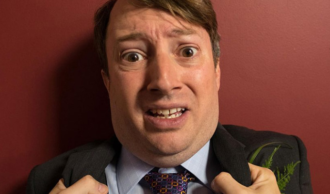 What was the name of the company Mark worked for in Peep Show? | Try our Tuesday Trivia Quiz