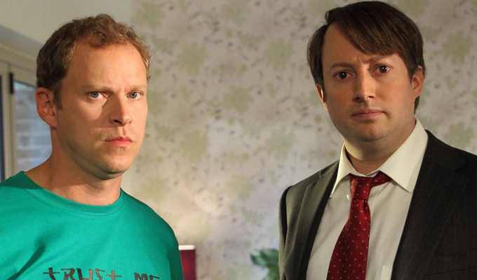 Official: Peep Show is to end | C4's comedy chief confirms the news